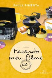 FAZENDO MEU FILME - LADO B - CAPA SERIE