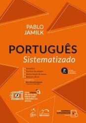 PORTUGUES SISTEMATIZADO - 2a ED - 2019