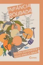 INFANCIA ROUBADA - 2a ED