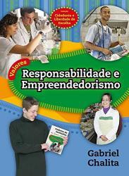 VALORES - RESPONSABILIDADE E EMPREENDEDORISMO