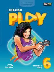 ENGLISH PLAY - 6 ANO