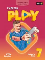 ENGLISH PLAY - 7 ANO
