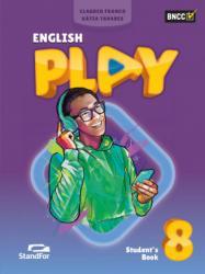 ENGLISH PLAY - 8 ANO
