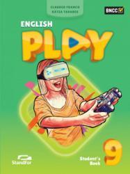 ENGLISH PLAY - 9 ANO