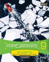 PANORAMAS - GEOGRAFIA - 9 ANO