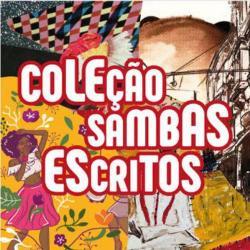 COLECAO SAMBAS ESCRITOS