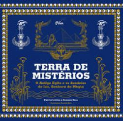 TERRA DE MISTERIOS