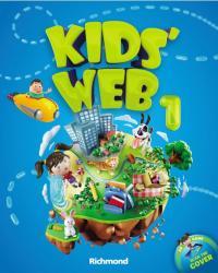 KIDS WEB - 1 ANO - LIVRO DO ALUNO - 3a ED