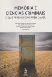 MEMORIA E CIENCIAS CRIMINAIS