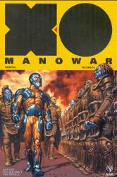 X-O MANOWAR - VOL 02