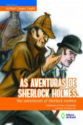 AVENTURAS DE SHERLOCK HOLMES, AS - THE ADVENTURES OF SHERLOCK HOLMES