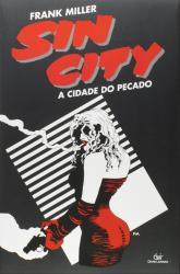 SIN CITY - CIDADE DO PECADO