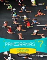 PANORAMAS CIENCIAS - 7 ANO - ALUNO - BNCC