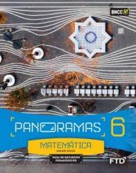 PANORAMAS MATEMATICA - 7 ANO - ALUNO - BNCC