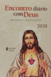 ENCONTRO DIARIO COM DEUS 2020 - ORACOES E MENSAGENS