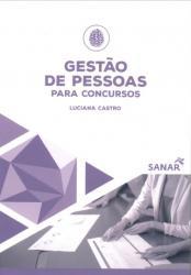 GESTAO DE PESSOAS PARA CONCURSOS - 1a ED - 2019