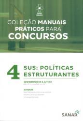 MANUAIS PRATICOS PARA CONCURSOS - VOL 4 - 1a ED - 2019