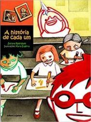 HISTORIA DE CADA UM, A - COLECAO CRISALIDA