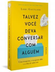 TALVEZ VOCE DEVA CONVERSAR COM ALGUEM