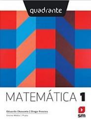 QUADRANTE - MATEMATICA - 1a ANO -ENSINO MEDIO