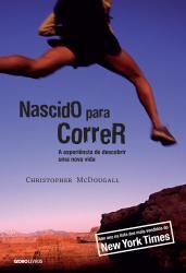 NASCIDO PARA CORRER - 2a EDICAO
