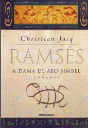 RAMSES - V.4 - A DAMA DE ABU-SIMBEL