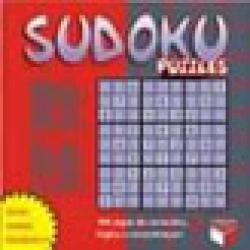 SUDOKU PUZZLES 100