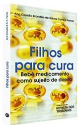 FILHOS PARA CURA - 1a EDICAO
