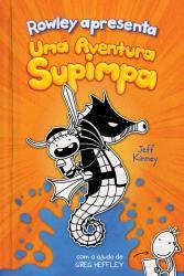 ROWLEY APRESENTA - UMA AVENTURA SUPIMPA