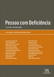 PESSOA COM DEFICIENCIA - INCLUSAO E ACESSIBILIDADE