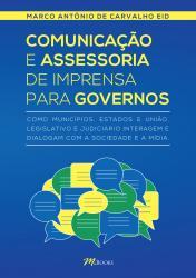 COMUNICACAO E ASSESSORIA DE IMPRENSA PARA GOVERNOS