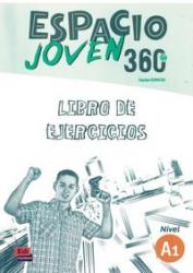 ESPACIO JOVEN 360 A1 LIBRO DE EJERCICIOS