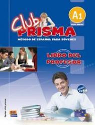 CLUB PRISMA A1 - LIBRO DEL PROFESOR