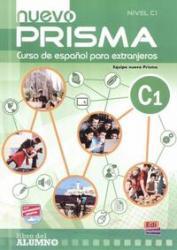 NUEVO PRISMA C1 - LIBRO DEL ALUMNO CON CD