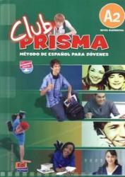CLUB PRISMA A2 - LIBRO DEL ALUMNO +