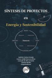 SUSTENTABILIDADE, SINTESIS DE PROYECTOS EN ENERGIA Y SOSTENIBILIDAD
