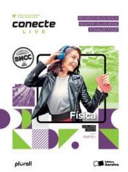 CONECTE LIVE - FISICA - VOLUME UNICO