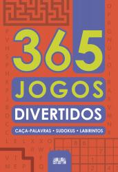 365 JOGOS DIVERTIDOS