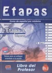 ETAPAS ETAPA 7 - B1.2 - PROFESOR
