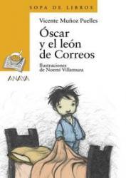 OSCAR Y EL LEON DE CORREOS