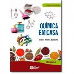 QUIMICA EM CASA