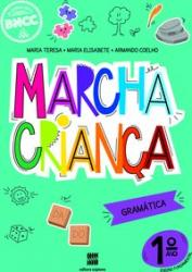MARCHA CRIANCA - GRAMATICA - 1a ANO