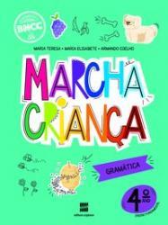 MARCHA CRIANCA - GRAMATICA - 4a ANO
