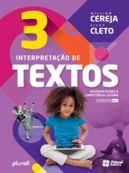 INTERPRETACAO DE TEXTOS - 3ro ANO