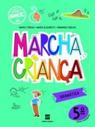 MARCHA CRIANCA - GRAMATICA - 5a ANO
