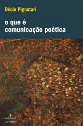 QUE E COMUNICACAO POETICA, O