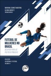 FUTEBOL DE MULHERES NO BRASIL