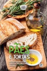 COLECAO SABOR A MESA - PAES E TORTAS