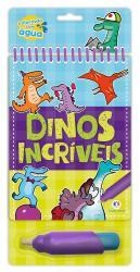 DINOS INCRIVEIS