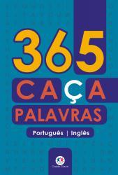 365 CACA-PALAVRAS PORTUGUES-INGLES